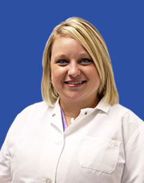 Dr. Hillary Wade, Hagerstown Dentist